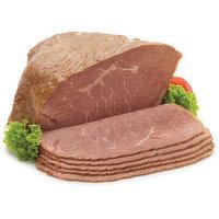 Mclean Meats Mclean Meats - Roast Beef, 100 Gram