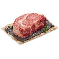 N/A - Tray Pack Canada Prime Rib Eye Steak, 400 Gram