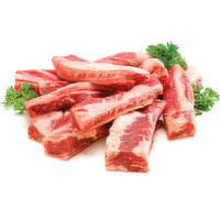 Beef - Rib Finger Meat, 1 Pound