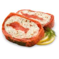 Save-On-Foods - Sockeye Salmon Pinwheels, 1 Each