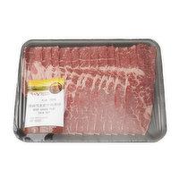 N/A - Beef Chuck Flat Thin Cut, 130 Gram