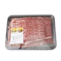 N/A - Beef Short Ribs Bnls Thin Cut, 145 Gram