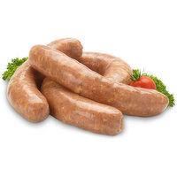 Apple - Pork Sausages