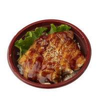 N/A - Chicken Teriyaki Bowl, 1 Each