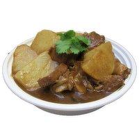 Deli-Cious - Braised Beef Brisket w/ Daikon, 1 Each