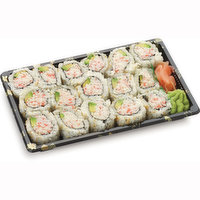 Save-On-Foods - California Roll, 16 Each
