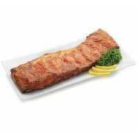 Deli-Cious - BBQ Pork Ribs, 1 Pound