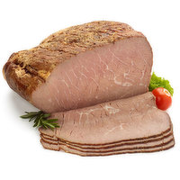 Save-On-Foods - Deli Meat -  In Store Roasted Top Round Roast Beef