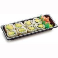 Save-On-Foods - Avocado Roll, 8 Each