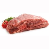 - - Pork Shoulder Butt Blade Bone, 1 Pound