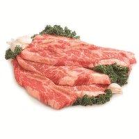 Beef - Short Rib AAA, 1 Pound
