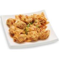 Deli-Cious - Szechuan Spicy Wontun (10 pcs), 10 Each