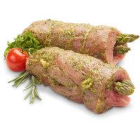 Stuffed Stuffed - Pork Tenderloin - Prosciutto & Asparagus, 700 Gram