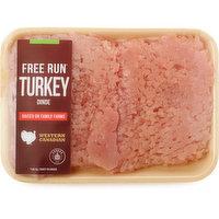 Western Canadian - Turkey Breast Cutlets
