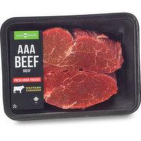 Western Canadian - Beef Tenderloin Grilling Steak, Fresh, 440 Gram