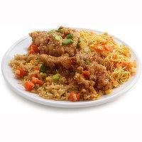 Save-On-Foods - Honey Garlic Chicken Combo Meal, 450 Gram