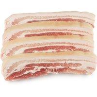 N/A - Pork Belly Boneless Slices RWA, 140 Gram
