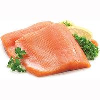 Save-On-Foods - O/W Fresh Coho Fillets, 400 Gram