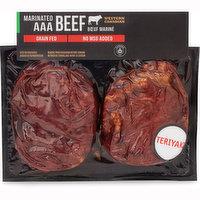Western Canadian - Teriyaki Top Sirloin Steak
