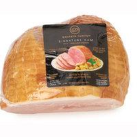 Western Family Western Family - Signature Ham - Half, 2.5 Kilogram