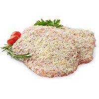 Premium Premium - Natural Pork Schnitzel - Parmesan, 250 Gram