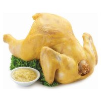 Deli-Cious - Mushginger Chicken, 1 Each