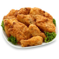 9 Piece Chicken. Discover our Flavourful assortment of Chilled Fast, Fresh and Delicious. Just Heat & Serve.