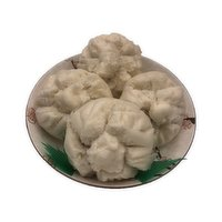 Steamed - Chicken Bun, 4 Each