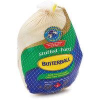 Butterball - Whole Turkey  Stuffed 5-7kg, 6 Kilogram