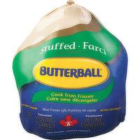 Butterball - Whole Turkey Stuffed 7-9kg, 8 Kilogram