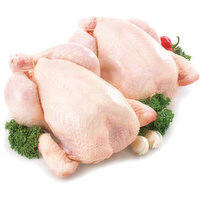 Save-On-Foods - Frying Chicken Whole, Fresh, Twin Pack, 2.5 Kilogram