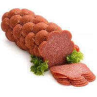 Save-On-Foods - German Salami, Fresh