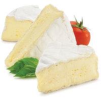 Belle Creme Belle Creme - ADP Belle Triple Creme Brie Cheese, 300 Gram