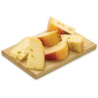 Norwegian Norwegian - Jarlsberg Cheese, 200 Gram
