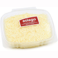 Packaged in Container for Freshness. Average Weight of each Container may Vary.Serve over pastas, salads, soups, appetizers, and gravies.