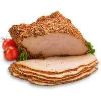 Save-On-Foods - Peppered Turkey Breast
