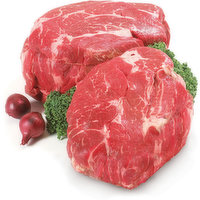 Aged Min. 14 Days, Fresh. Cut From AA Western Canadian Beef or Higher.