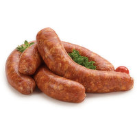 Hot Hot - Italian Sausage, 115 Gram