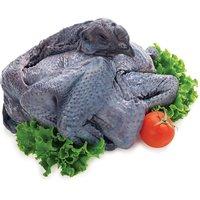 Frozen - Silkie Chicken, 420 Gram