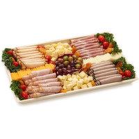 Urban Fare Urban Fare - Meat & Cheese Platter Regular, 1 Each