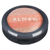 This lightweight, smooth formula glides on easily and evenly for a look of natural radiance. Three shades of bricked color swirl together to create the perfect blush shade for your skin.