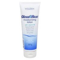 Wellskin - Glaxal Base Lotion w/ Vitamin E
