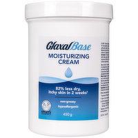 Wellskin - Galaxal Base Moisturizing Cream