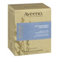 Aveeno - Soothing Bath Treatment