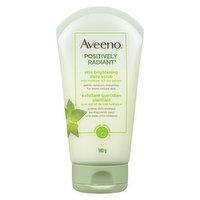 Aveeno - Active Naturals Skin Brightening Daily Scrub, 140 Gram
