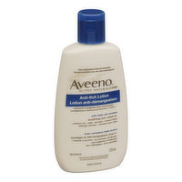 Aveeno - Anti Itch Lotion