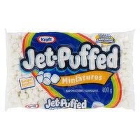 Kraft - Jet Puffed Mini Marshmallows, 400 Gram