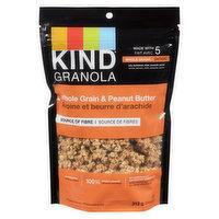 Kind Kind - Granola - Peanut Butter Whole Grain Clusters, 312 Gram