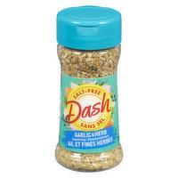 Mrs Dash - Garlic & Herb Seasoning