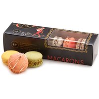Kitchening & Co Kitchening & Co - Handcrafted French Macaroons, 6 Each